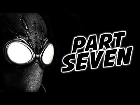 Spider-Man: Shattered Dimensions - Walkthrough Part 7 - VULTURE ATE UNCLE BEN!!