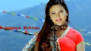 Nabhaye Hunchha Sunn Malai - Saraswati Lama Bhujel | New Nepali Lok-Pop Song 2015