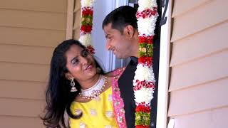 PAVAN and SWETA HOUSEWARMING || GRUHAPRAVESAM