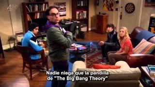 La teoria del big bang/Intro/Temporada 5