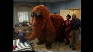 Sesame Street - Snuffy Visits Miles