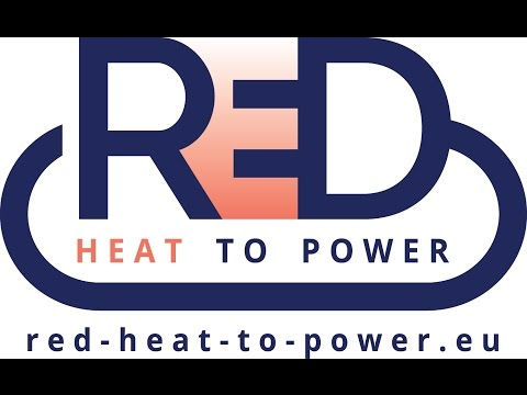 From low grade heat to electricity