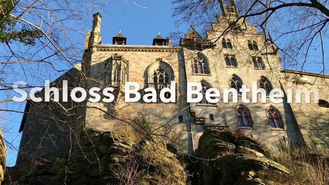 Bad Bentheim De