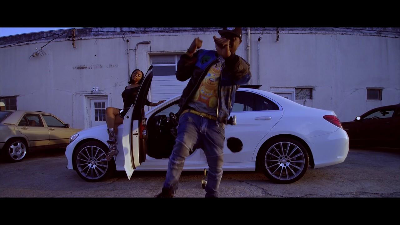 Fat $tackz- Fiya (Official Video)