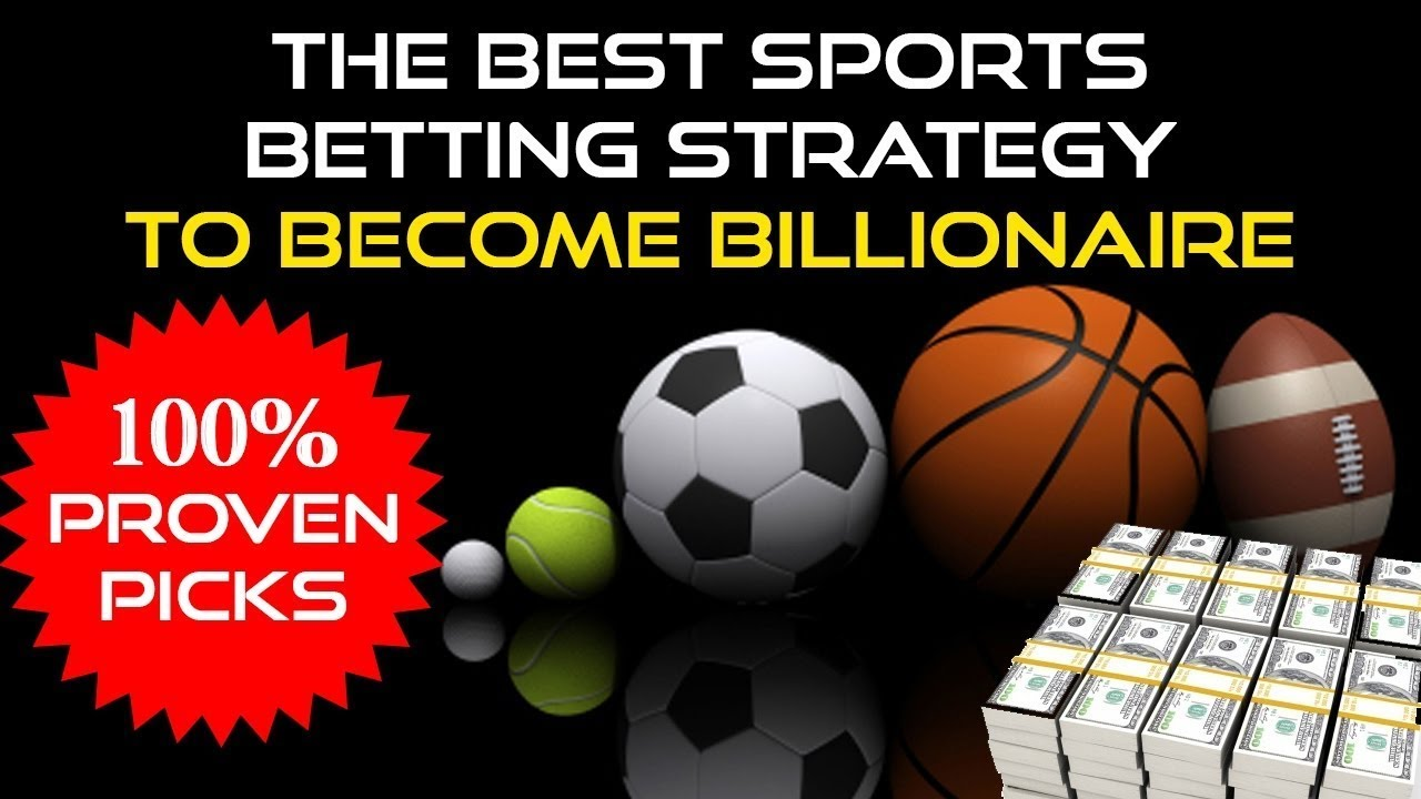 The 10 Best Sports Betting Sites