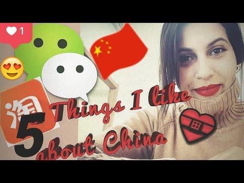 5 Things I like About China, Dalian  من روائع الصين داليان