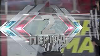 """УХЛ. 13.02.19. """"Донбасс"""" - """"Днепр"""" 5:2. Обзор"""