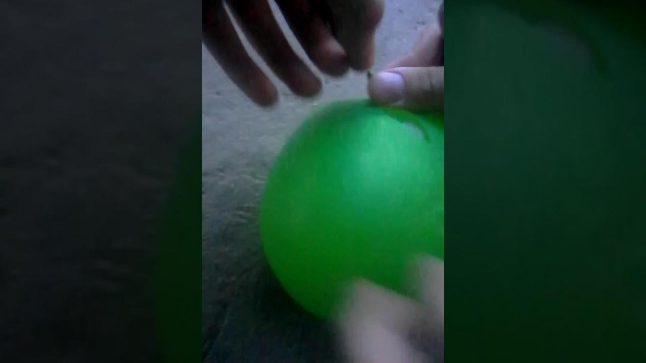 Как сделать ледяные шары фото 763
