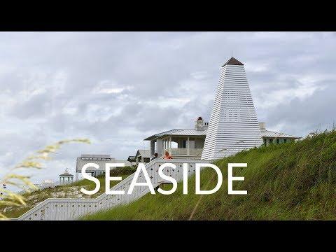 SEASIDE: The Best Family Beach Town