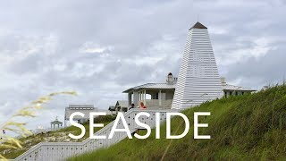 SEASIDE: The Best Family Beach Town
