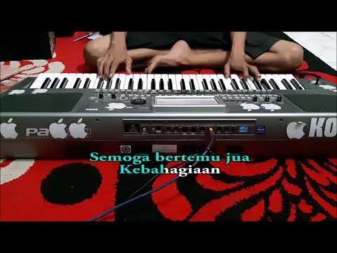 Karaoke Memori Berkasih Cover Dangdut Koplo No Vokal Sampling Keyboard