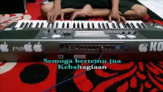 Karaoke Memori Berkasih Cover Dangdut Koplo No Vokal Sampling Keyboard