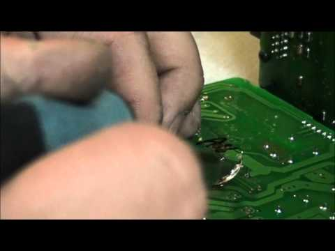 FORD LIGHT CONTROL MODULE LCM REBUILD , REPAIR !!! - YouTube