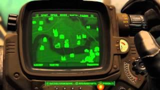 Fallout 4 Вступаем в Институт Находим Сына Часть 2