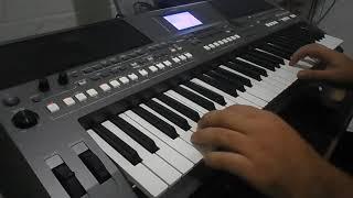 Baixar Yamaha PSR S670 Romance Com Safadeza Ritmo E Sample PLS Studio Contato 83 98719 2908
