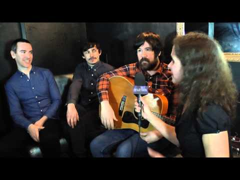 All Access Music News Goes to the Viper Room to Interview Buffalo Sunn