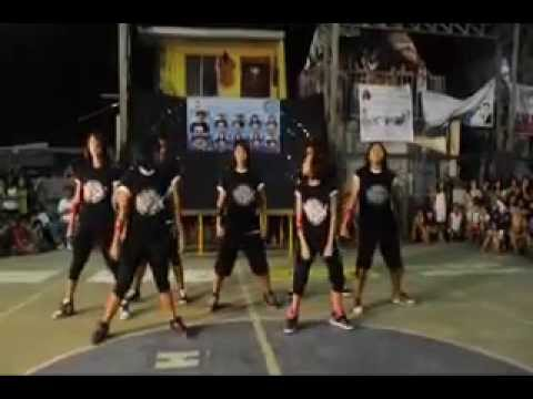 Christian Hip Hop DANCE by WARDC