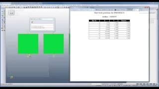 VISI PEPS Wire- Webinar ''Startlochkonfiguration''