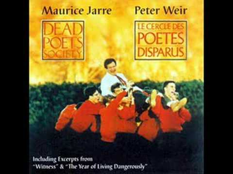 Maurice Jarre - Keating's Triumph