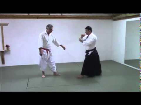 Aiki Vs  Uncommon Attacks