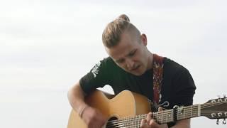 Ocean (John Butler) -  A Daniel Aaron cover Music Video