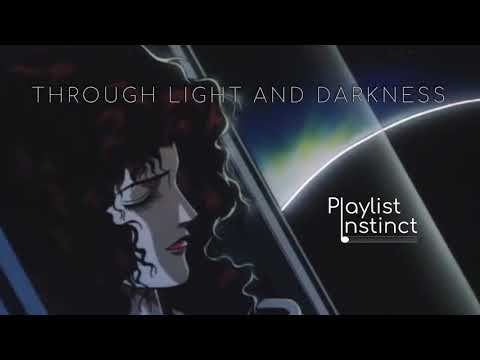 TROUGHT LIGHT AND DARKNESS [Best of Darkwave /Cyberpunk /Synthwave Vol.1] |+1 hour | PostNeoNewWave