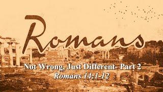 Sermon 10 11 20
