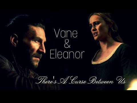 Vane & Eleanor || There's A Curse Between Us (Black Sails Tribute)