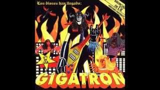 Sufrirás - Gigatron
