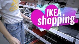 Ikea shopping ala Marleen / Ein bisschen Spaß muss sein / 25.10.17 / MAGIXTHING