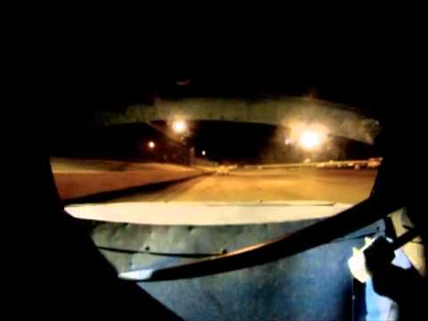 Videos Posted by Josh Laney  Nick Simar Feature Win KRA Speedway 8-4-11