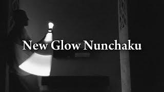 Freechaku Shop- Светящиеся нунчаки /Glow nunchaku