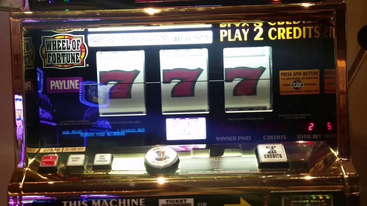 So hot slot machine jackpot
