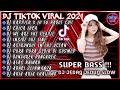 DJ HAPPIER X LU TU BADUT COY JEDAG JEDUG FULLBASS - DJ TIKTOK TERBARU 2021 YANG LAGI VIRAL