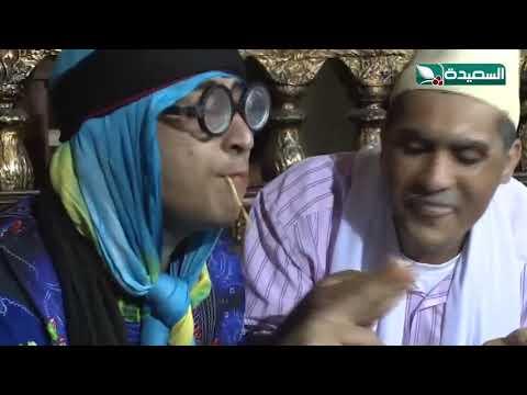 شاهد ماذا حدث لشوتر وزنبقة في المطعم المصري  اضحك من قلبك #همي_همك4