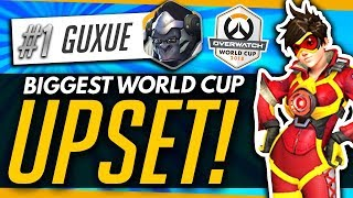 Overwatch | They Can Cause The BIGGEST UPSET  - Most Underrated World Cup Talent