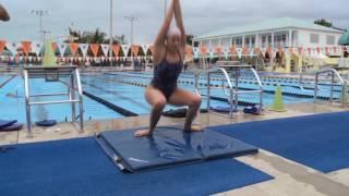Секретное упражнение для ног(В данном видео мы разберем несколько упражнений для эффективного продвижения во время плавания на ногах...., 2016-05-29T18:51:53.000Z)