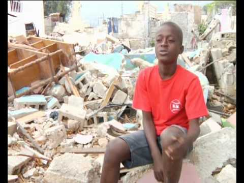 MaximsNewsNetwork: HAITI: UNICEF HELPS THOUSANDS OF CHILDREN, PORT-au-PRINCE