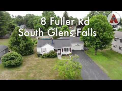 8 Fuller Road | South Glens Falls | NY | 12803 | Real Estate | All-American Properties