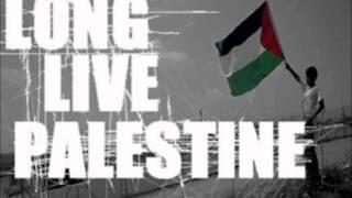 Lowkey - Long Live Palestine lyrics