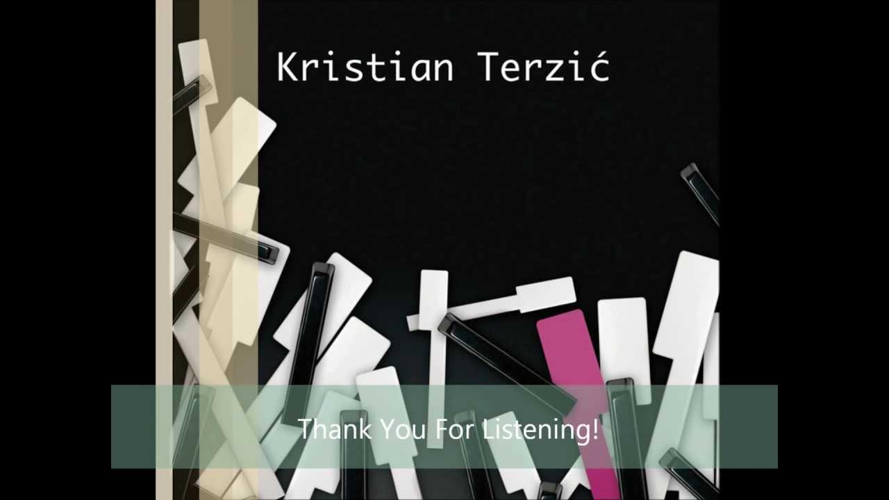 kristian terzic album sampler jazz fusion funk world youtube. Black Bedroom Furniture Sets. Home Design Ideas