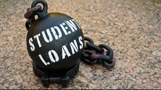 Канада 289: Как расчитаться за учебный кредит