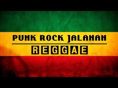 Kusimpan Rindu Dihati (Punk Rock Jalanan)