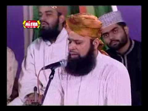 Very Beautiful Hamd e Bari Tala By Owais Raza Qadri