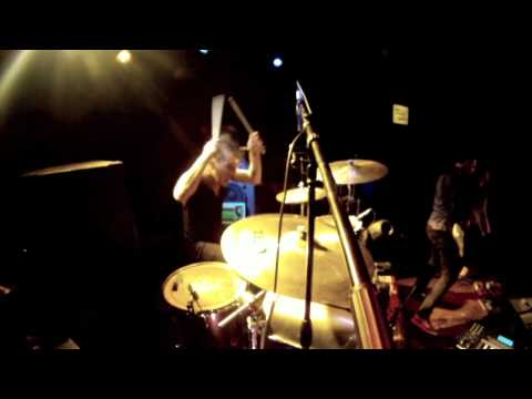 The Material - Appearances (Live 2011 from The Whisky)