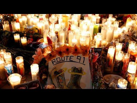 Remembering Las Vegas