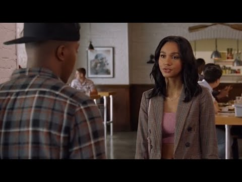 Download All American Season 3 Episode 8 Layla tells Spencer how she feels