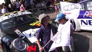 Blancpain Endurance Series 2012 Season Promo HD