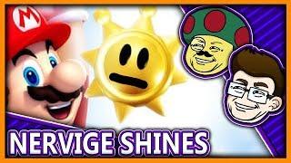 Moggy & Jonny holen nervige Shines aus Super Mario Sunshine!