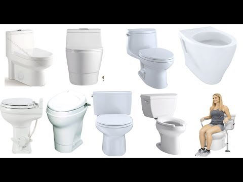 Best Toilet 2019 Top 10 Best Rated & Best Selling Toilets With Price 2019   YouTube